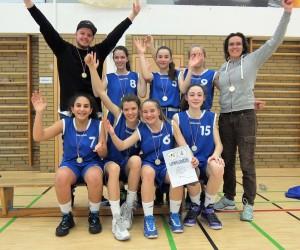 Landessieger WK III: Main-Taunus-Schule Hofheim