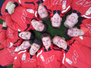 WK 2 Jungen JtfO 2012 Berlin